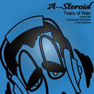 A-Steroid 歌手頭像