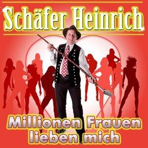 Schäfer Heinrich 歌手頭像