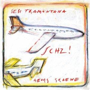 Sebi Tramontana, Georg Graewe 歌手頭像
