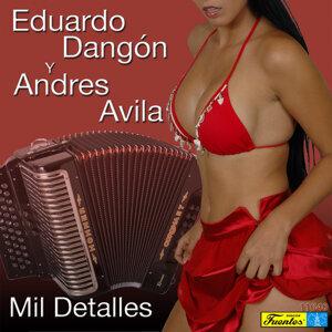 Eduardo Dangón 歌手頭像