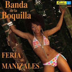 Banda De La Boquilla 歌手頭像