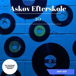 Askov Efterskole 歌手頭像