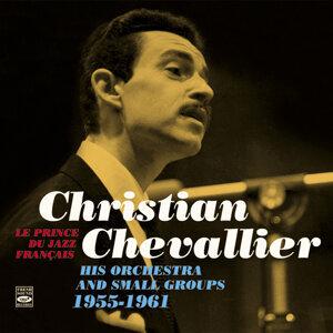 Christian Chevallier 歌手頭像