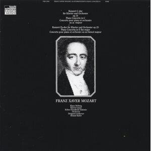 Christian Zacharias/Kölner Rundfunk-Sinfonie-Orchester/Hans Vonk 歌手頭像