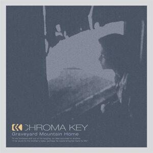 Chroma Key 歌手頭像