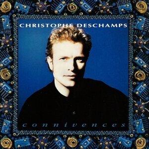 Christophe Deschamps 歌手頭像
