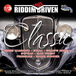 Riddim Driven: Classic 歌手頭像