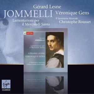 Christophe Rousset/Véronique Gens/Gérard Lesne/Il Seminario Musicale