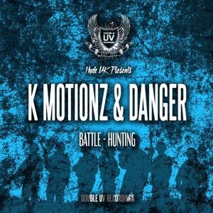 K Motionz & Danger 歌手頭像