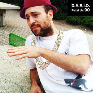 D.a.r.i.o. 歌手頭像