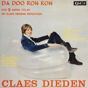 Claes Dieden 歌手頭像