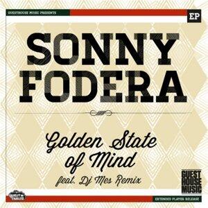 Sonny Fodera 歌手頭像