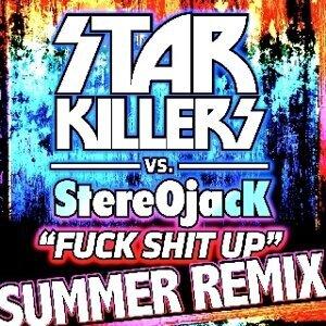 Starkillers Vs Stereojack 歌手頭像