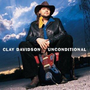 Clay Davidson 歌手頭像