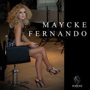 Maycke 歌手頭像