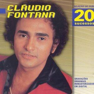 Claudio Fontana 歌手頭像