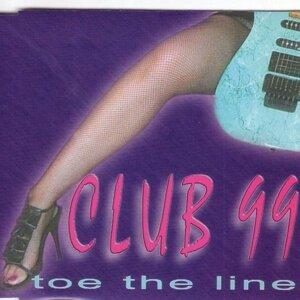 Club 99 歌手頭像