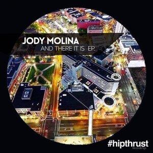 Jody Molina 歌手頭像