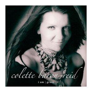 Colette Baron-Reid 歌手頭像