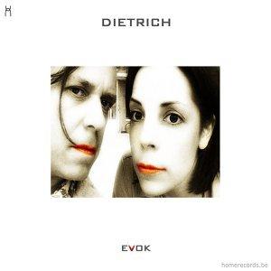 Dietrich 歌手頭像