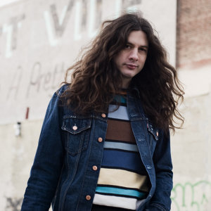 Kurt Vile (柯特維爾) 歌手頭像