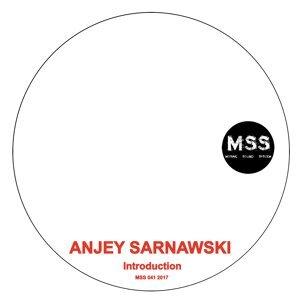 Anjey Sarnawski 歌手頭像