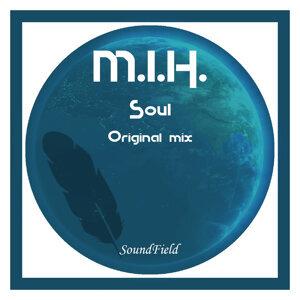 M.I.H. 歌手頭像