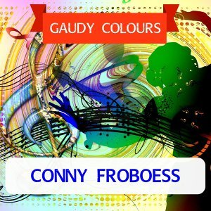 Conny Froboess 歌手頭像