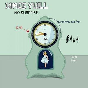 James Yuill 歌手頭像