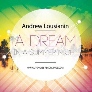 Andrew Lousianin 歌手頭像