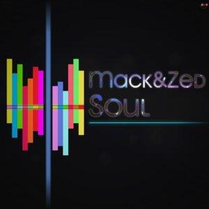 Mack&Zed 歌手頭像