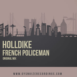 Holldike 歌手頭像