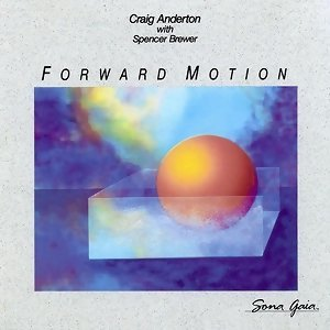 Craig Anderton 歌手頭像