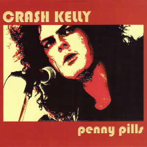 Crash Kelly