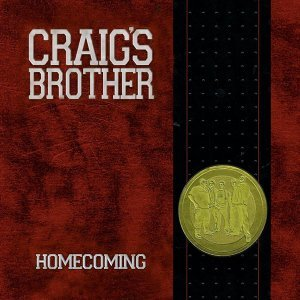Craig's Brother 歌手頭像