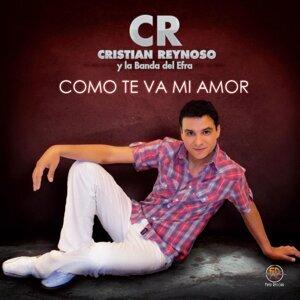 Cristian Reynoso 歌手頭像
