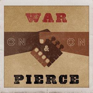 War & Pierce 歌手頭像