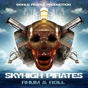Skyhigh Pirates 歌手頭像