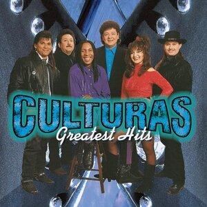 Culturas 歌手頭像