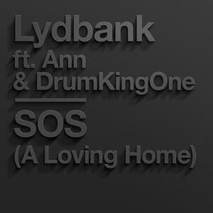 Lydbank feat. Ann & DrumKingOne 歌手頭像