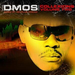 D Mos 歌手頭像