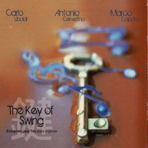 Evergreen Jazz Trio-Uboldi-cervellino-caputo 歌手頭像
