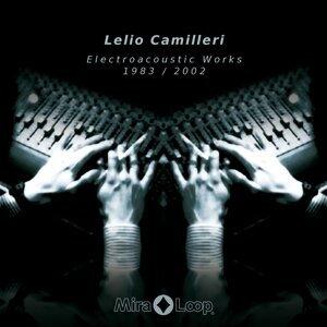 Lelio Camilleri 歌手頭像