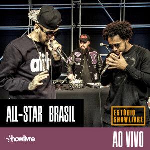All Star Brasil 歌手頭像