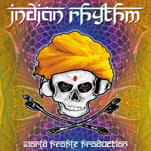 Groove Inspektorz, Synchronicity, Asimilon, Audio Form, Hyperfrequencies, Samadhi, Electric Mirror, Sychotria, Braindrop, Stranger, Nyama 歌手頭像