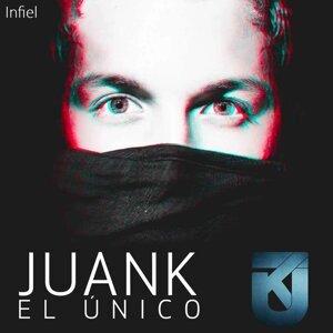 Juank el único 歌手頭像