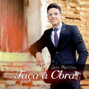 Jair Martins 歌手頭像