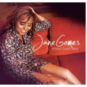 Jane Gomes 歌手頭像