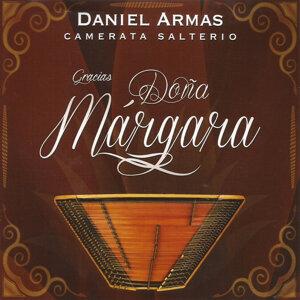 Daniel Armas