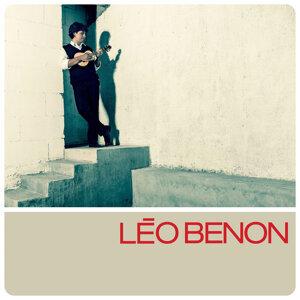 Léo Benon 歌手頭像